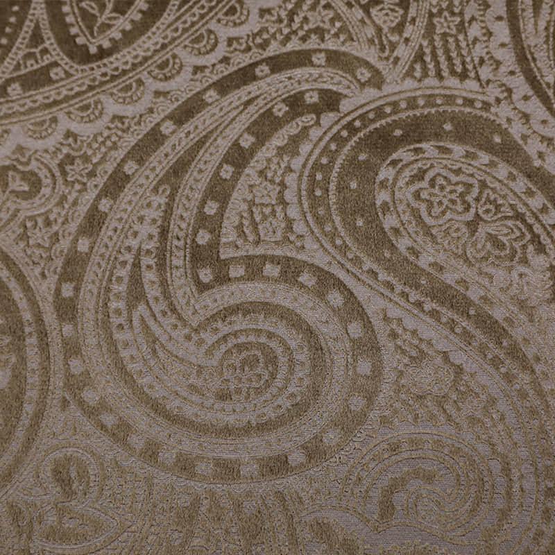100%涤纶批发针织双色婴儿毯促销面料